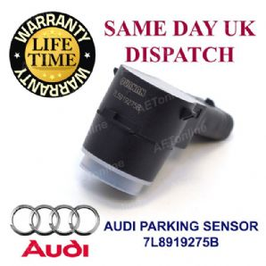 AUDI A3 VW GOLF TOURAN SEAT LEON SKODA PDC PARKING SENSOR 7L5919275B/7L5919275A